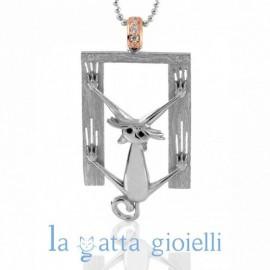 Collana Gatto, La Gatta INDOMABILE